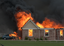 fire damage insurance adjusters chicago