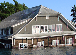 Flood Damage Insurance Adjuster