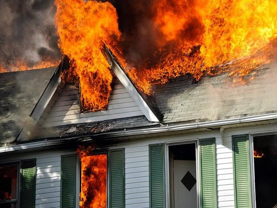Fire Damage Public Adjuster Illinois